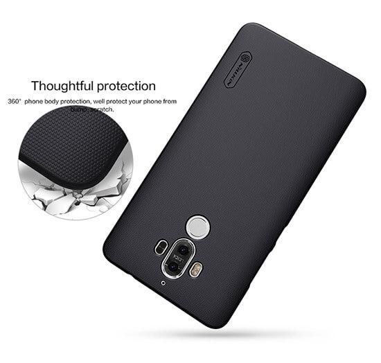قاب محافظ نیلکین Nillkin Froested Shield برای گوشی Huawei Mate 9