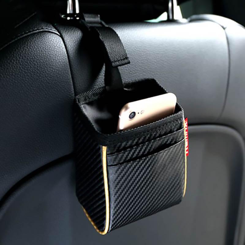 Remax Car SEAT Storage Bag CS 02 03
