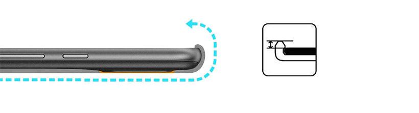 محافظ ژله ای 5 گرمی Asus Zenfone 4 Selfie ZB553KL